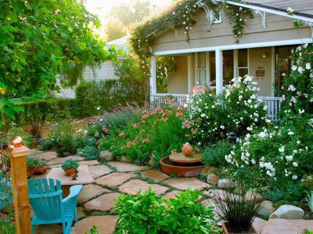 Ingenious Garden Ideas for Creative and Sustainable Designs