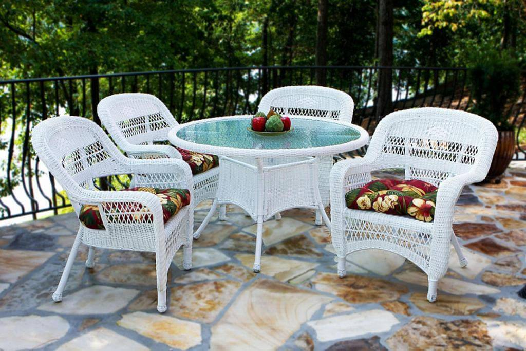 How to Choose the Ideal Garden Furniture