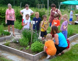 """Kids Can Grow"" Training Program for UMaine Extension Staff, Volunteers, and Other Youth Development Organizations"