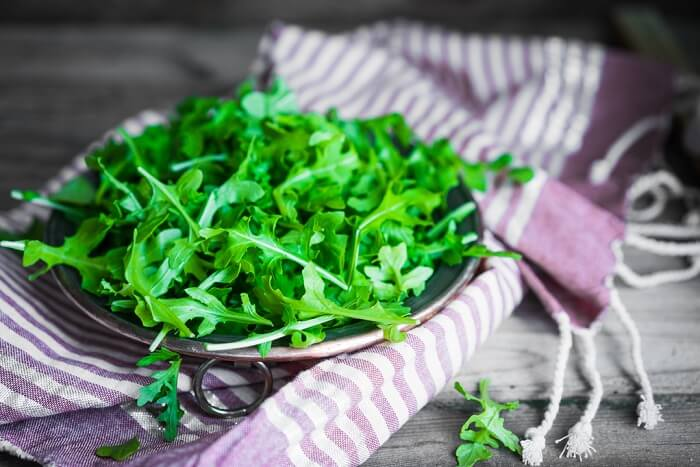 How to Grow Arugula 101: Everything You Need to Know